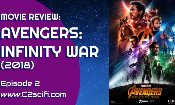 C2 Review Avengers Infinity War 2018