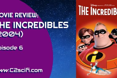 Movie Review:
