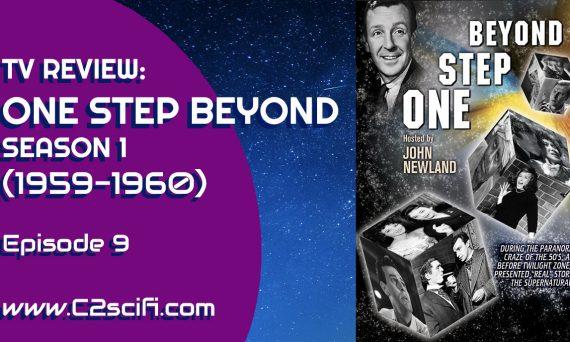 C2 Review One Step Beyond Season 1 1959-1960