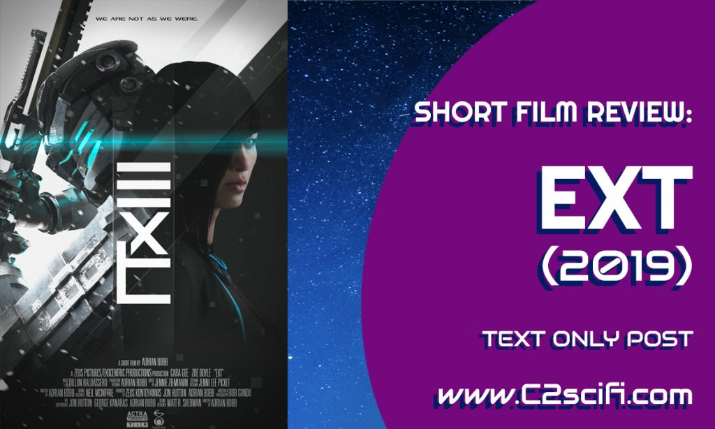 Short Film Review EXT 2019