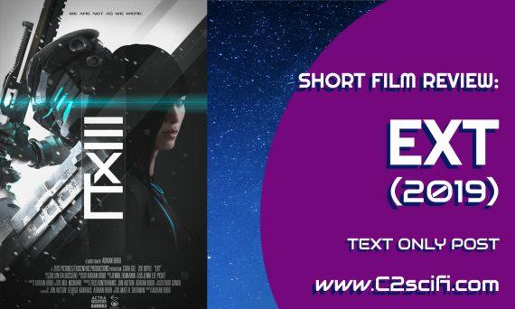 Short Film Review EXT 2019