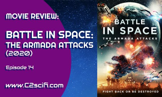 Battle in Space C2 Review Episode 14